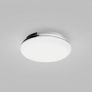 plafon łazienkowy astro Altea 300 LED Polished Chrome Ceiling Light 8047